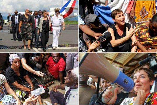 Girardin Mayotte 1er jour
