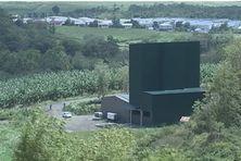 Le silo à grains construit illégalement sera détruit