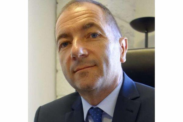 Jean Luc Lennon