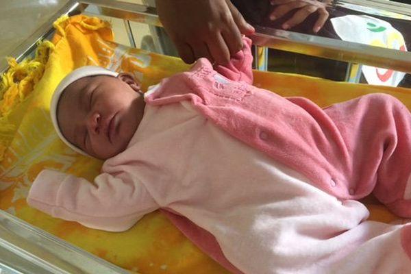 Bébé au Médipôle