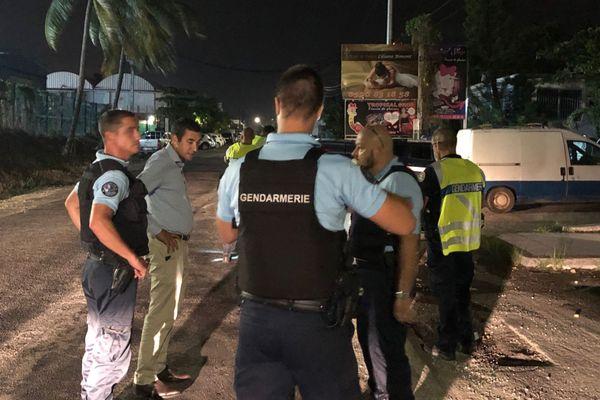 Soirées Contrôles gendarmerie