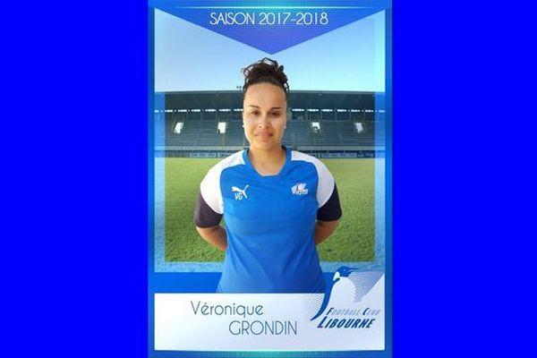 Véronique Grondin