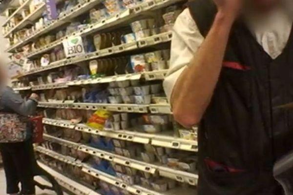 Promo supermarchés