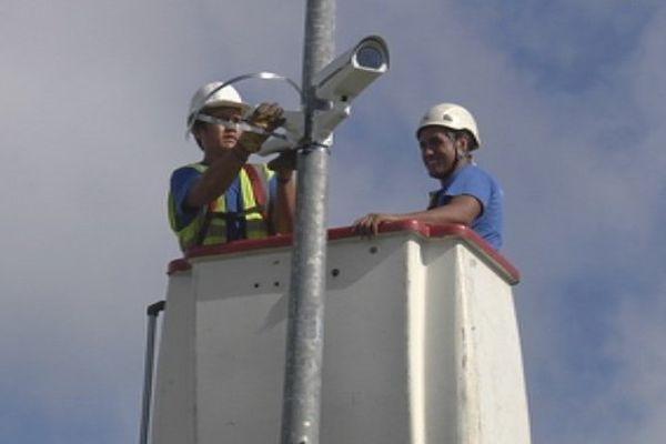 cameras surveillance arue