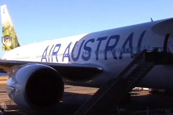 20141216 Air Austral