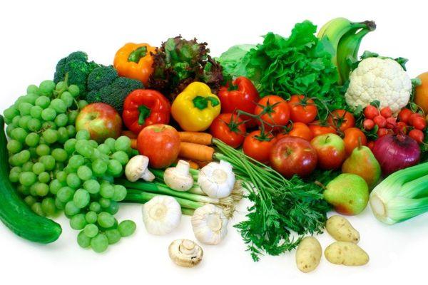 Pour lutter contre le cancer, il faut manger des fruits et des légumes