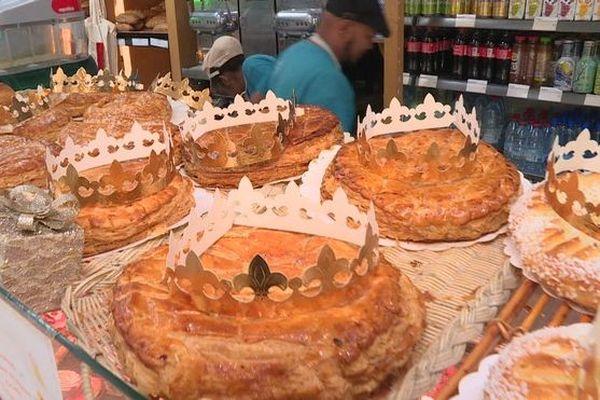 galette des rois 030120