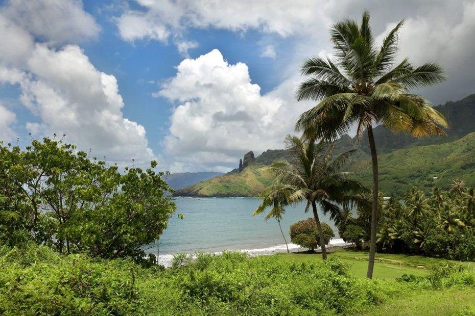 Les Outre-mer, c'est quoi ? La Polynésie - Outre-mer la 1ère