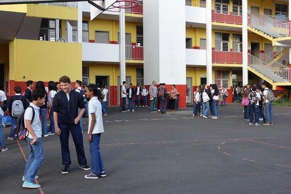 Collège Sainte-Geneviève 3