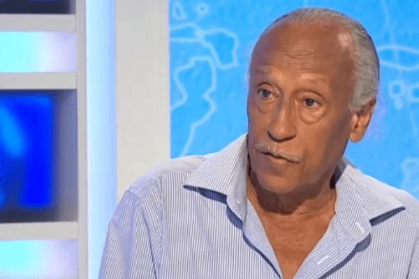 Alain Michel, 1er adjoint au maire de Saint-Elie