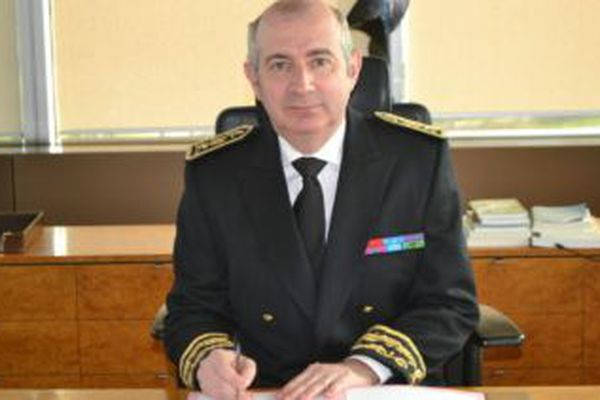 Laurent Prevost