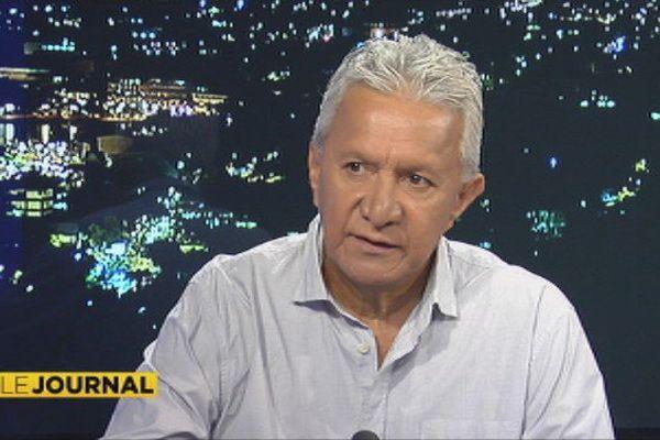 Roland Oldham, Président de l'association Moruroa e tatou, invité de Polynésie 1ère