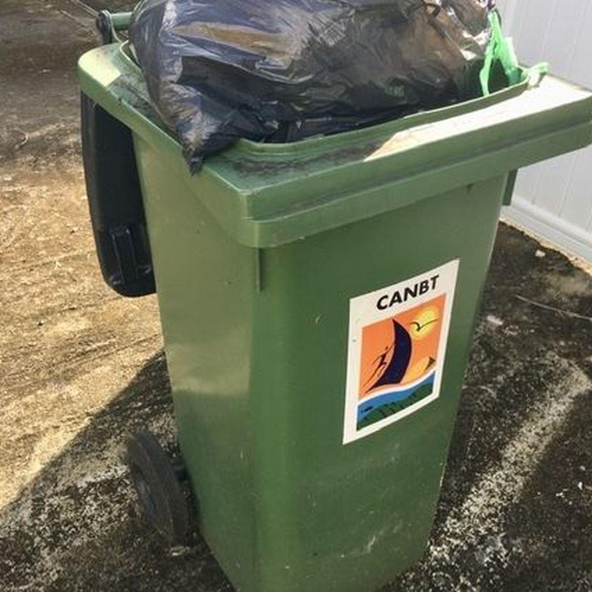 3ème semaine sans ramassage des ordures ménagères dans certains quartiers de Capesterre Belle Eau et de la CANBT. Que font les collectivités concernées?