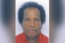 Désiré Sordet, 71 ans,  porté disparu.