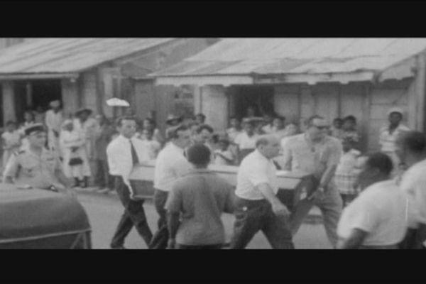 Deshaies juin 1962