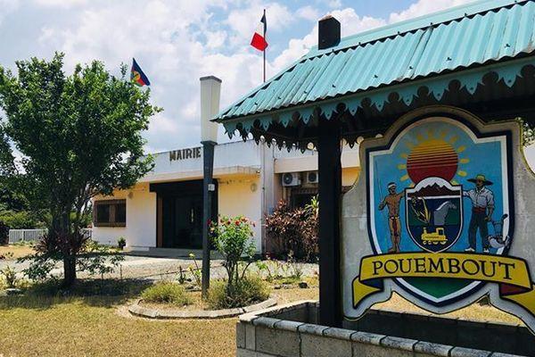 Mairie de Pouembout