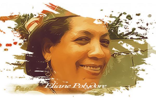Eliane Polydore