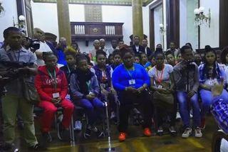 Retour des domestiques malgaches victimes de maltraitances au Koweit