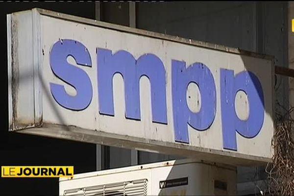 Vente aux enchères à la SMPP-SOGEBA