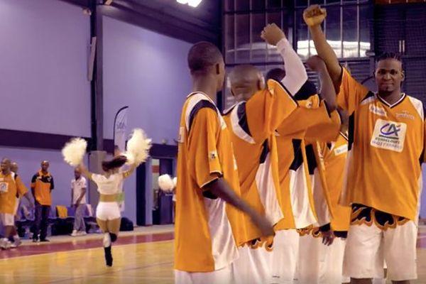 EDO Basket