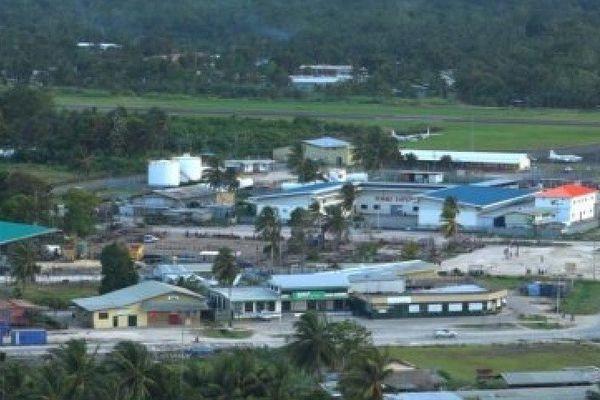 PNG Vanimo