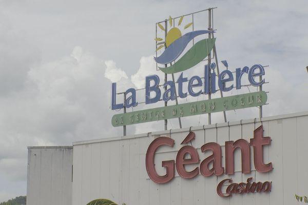 Batelière Géant Casino