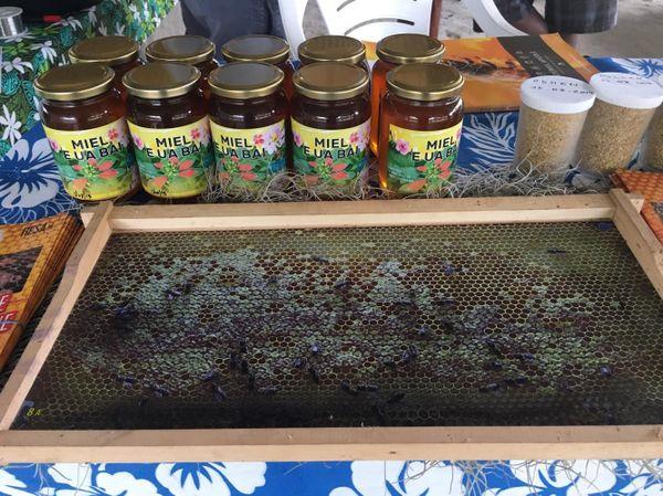 Fête du Santal et du miel, août 2019
