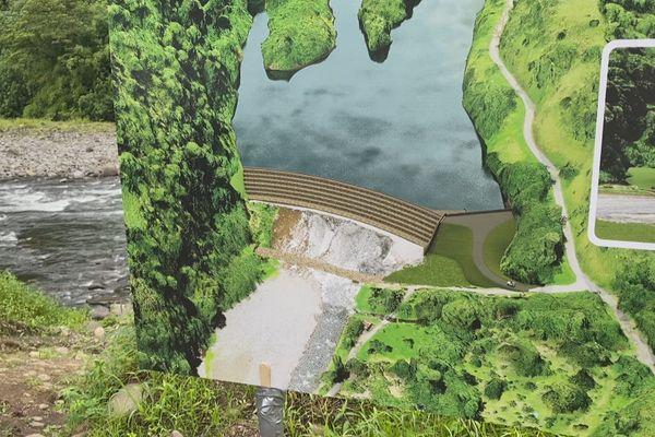 Projet Hydromax Marama Nui