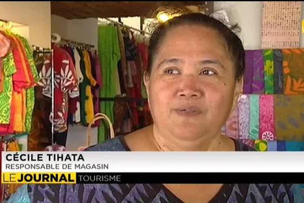 Tourisme Polynésien en 2016