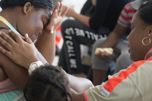 Irma a semé la désolation aux Antilles