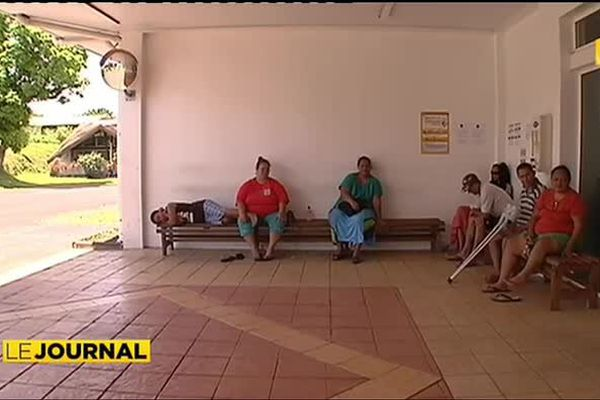 Chikungunya : l'hôpital de Taravao proche de la saturation