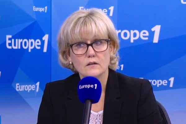 Nadine Morano Europe 1