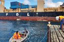 Quai de Futuna : les acconiers craignent de plus en plus les conditions de travail