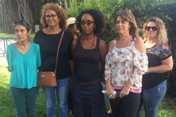 Collectif Femmes de Pêcheurs de La Réunion