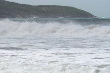 Prudence aux abords des côtes de la Martinique