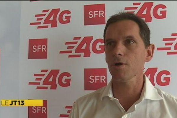 SFR Mayotte