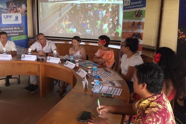 forum étudiants-entreprises