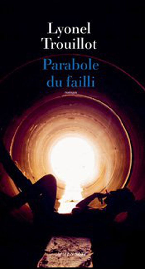 lyonel trouillot, parabole