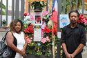 """""""C'est comme si c'était hier"""", explique la tante de Clarissa Jean-Philippe, six mois après les attentats"""