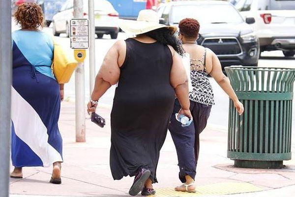 Les femmes de la Caraïbe sont les plus touchées par l'obésité
