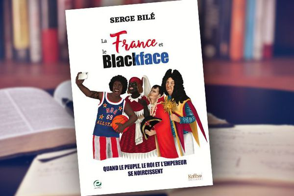 La France et le blackface