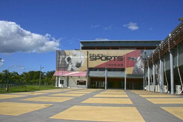 Palais des sports 1