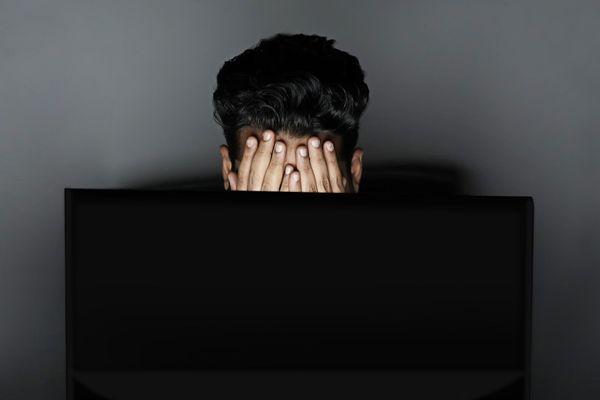 Entrepreneurs stressés