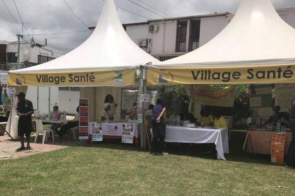 Village Santé du Tour