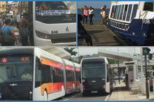 les modifications concernent le TCSP, les bus et les navettes maritimes