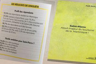 Parution Du Petit Livre Jaune Saint Pierre Atout Majeur Du