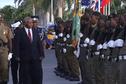 """Le président du Vanuatu a """"honte"""" de la """"décision illégale"""" prise en son absence"""