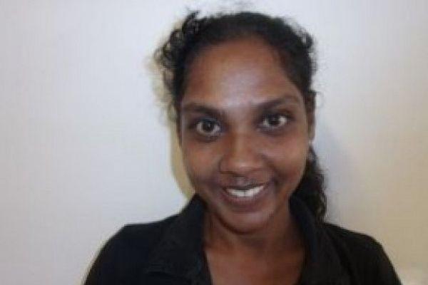 Disparition Marie-Andrée Moudapia à Mayotte