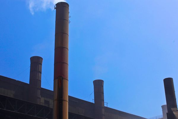 Crise du nickel : Eramet devrait annoncer la fin de la production de mattes à Doniambo par la SLN