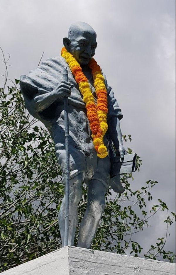20171002 Gandhi